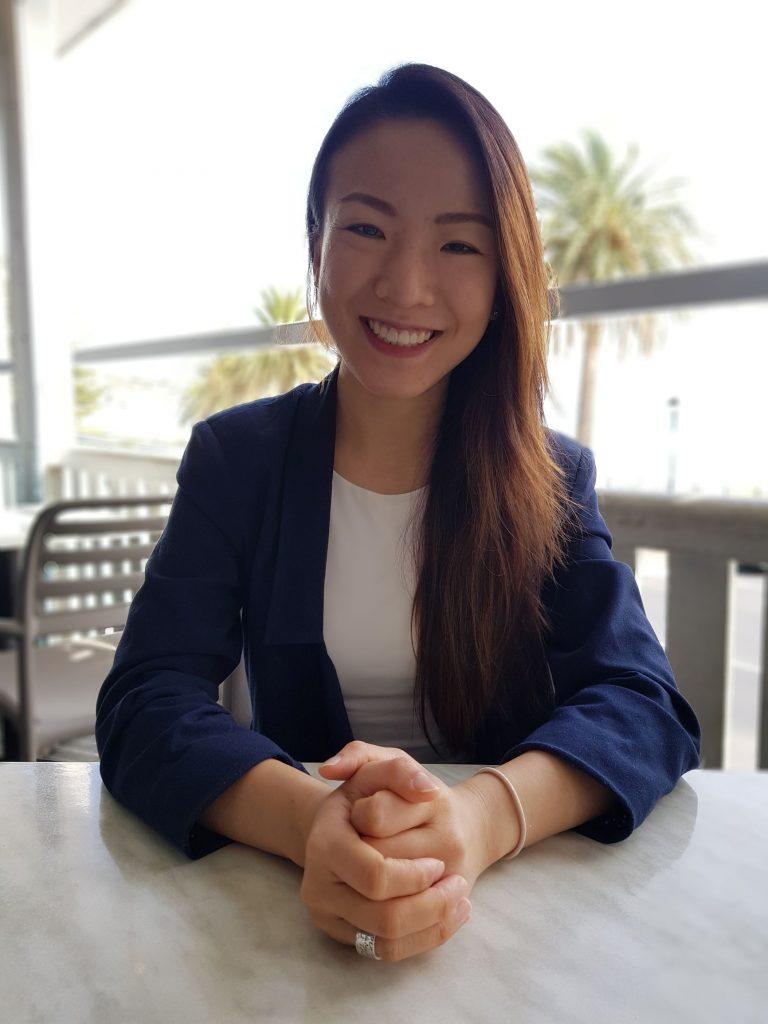 Yan Yin Phoi Dietitian Singapore