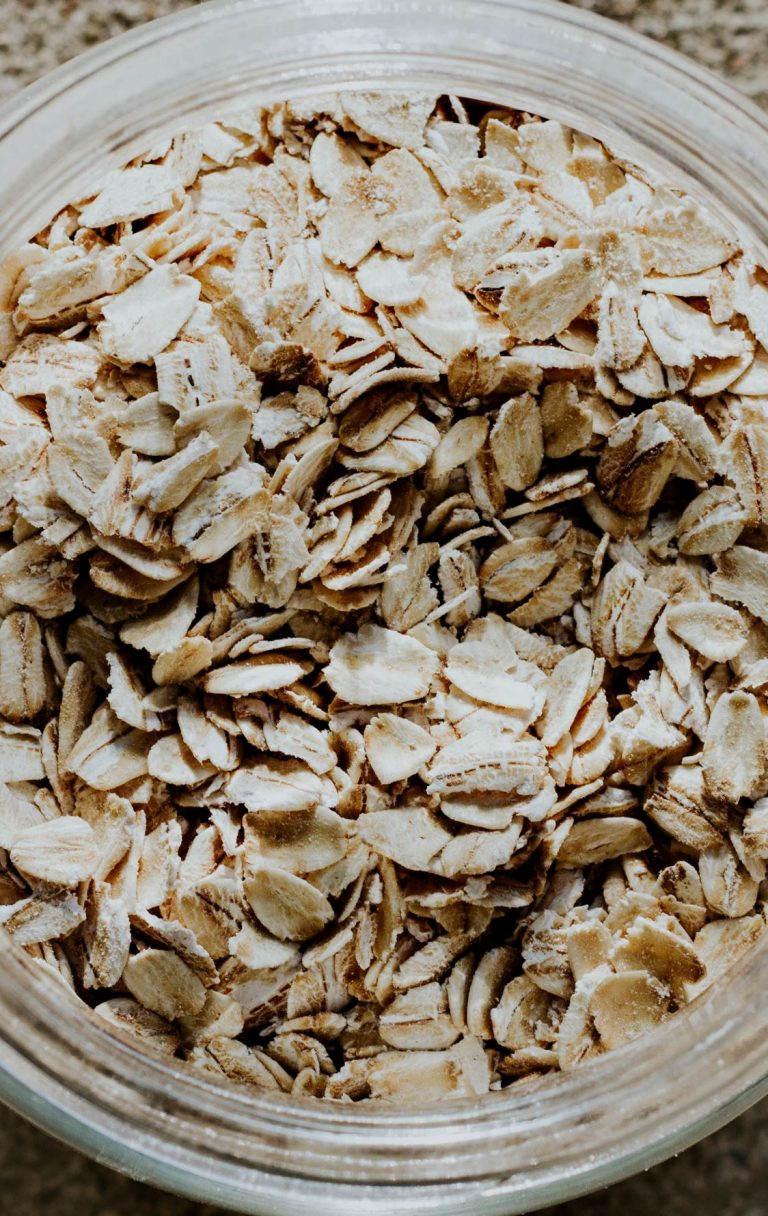 oats: reduce cholesterol levels