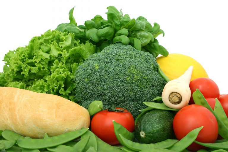 fruits and vegetables prevent cancer