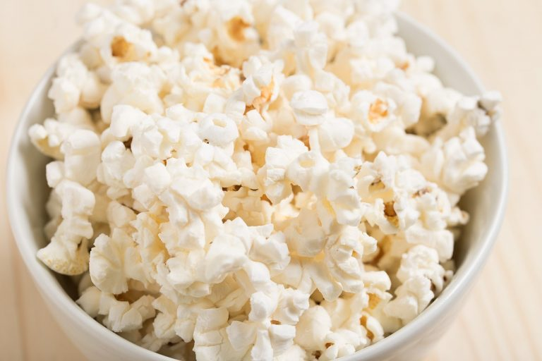 surprise popcorn snack ideas for kids