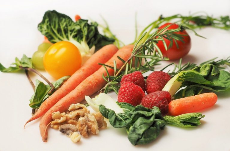 better diet for health: are you meeting nutritional requirements