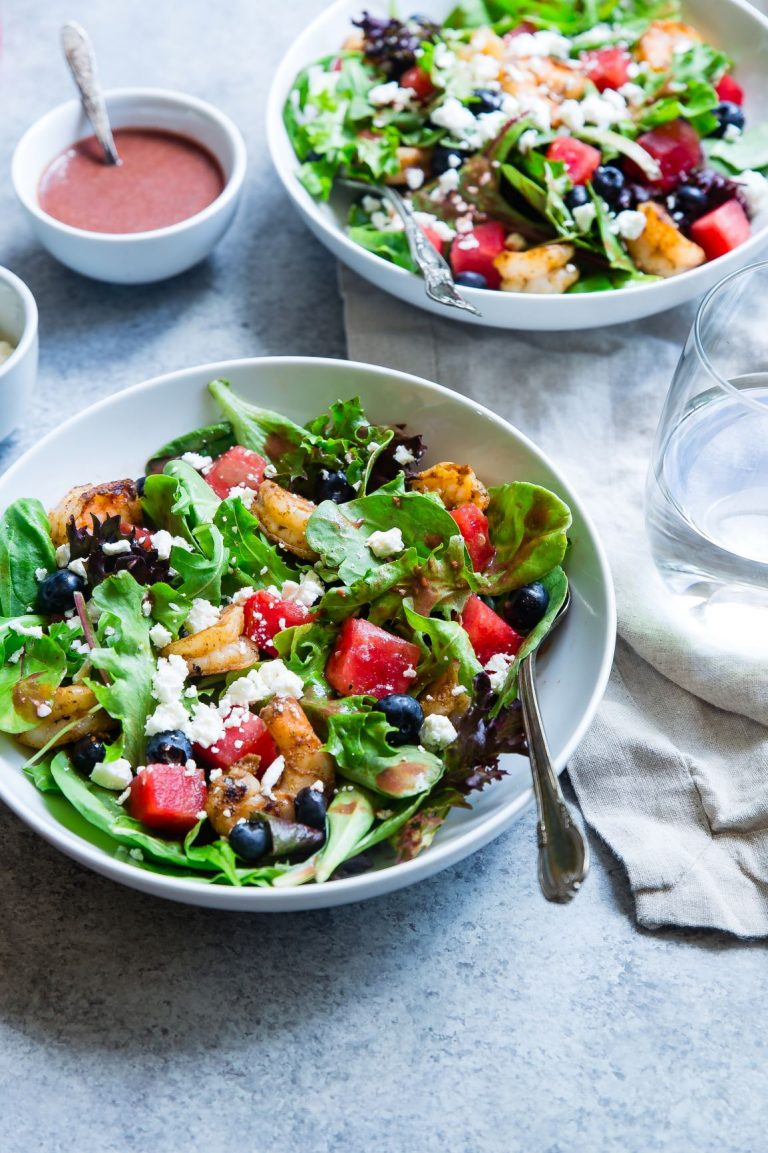 healthy meal delivery choices - add salad